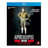 Apocalypse - Hitler - Blu-Ray de Isabelle Clarke