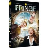 Fringe - Saison 3 de Joe Chappelle