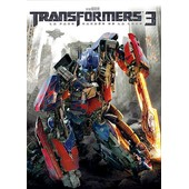 Transformers 3 - La Face Cach�e De La Lune - Edition Simple de Michael Bay