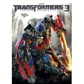 Transformers 3 - La Face Cach�e De La Lune - �dition Simple de Michael Bay