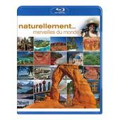 Antoine - Naturellement... - Merveilles Du Monde - Combo Blu-Ray + Dvd de Antoine