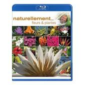 Antoine - Naturellement... - Fleurs & Plantes - Combo Blu-Ray+ Dvd de Antoine