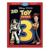 Toy Story 3 - Combo Blu-Ray 3d + Blu-Ray 2d de Lee Unkrich