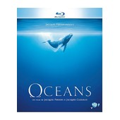 Oc�ans - �dition Digibook Collector + Livret - Blu-Ray de Jacques Perrin