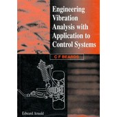 Engineering Vibration Analysis With Application To Control Systems de C-F Beards