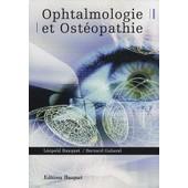 Ophtalmologie Et Ost�opathie de L�opold Busquet