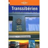 Transsib�rien - Un Voyage Mythique En Train de Simon Richmond