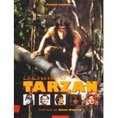 La L�gende De Tarzan de Francis Lacassin