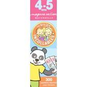 La Moyenne Section Maternelle En 300 Questions-R�ponses - 4-5 Ans de Playbac