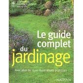 Le Guide Complet Du Jardinage de Christopher Brickell
