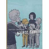Sainte Famille de Xavier Mussat