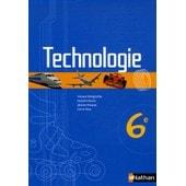 Technologie 6e de Vincent Bittighoffer