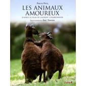 Les Animaux Amoureux de Pascal Picq