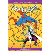 Spider-Man L'int�grale - 1967 de lee stan