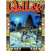 Wallaye ! Keubla Et Kebra En Afrique de Jano
