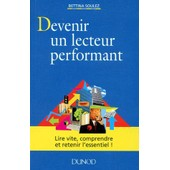 Devenir Un Lecteur Performant de Bettina Soulez