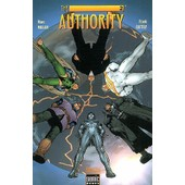 The Authority Tome 2 - Enfer Sur Terre de Mark Millar