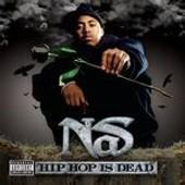 Hip Hop Is Dead - Nas