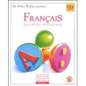 Fran�ais Ce2 - Des Outils Pour Lire Et Pour �crire de Ren�e L�on