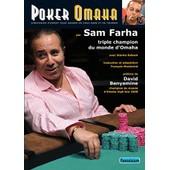 Poker Omatha - Farha On Omaha, Strat�gies D'expert Pour Gagner En Cash-Game Et En Tournoi de Sam Farha
