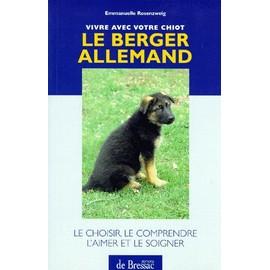 Le Berger Allemand d'occasion  Livré partout en France