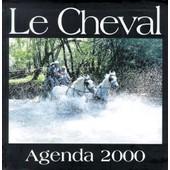Agenda 2000 Le Cheval de Clarisse N�nard
