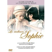 Les Malheurs De Sophie de Jean-Claude Brialy