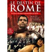 Le Destin De Rome de Fabrice Hourlier