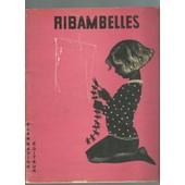 Ribambelles Images Decoupees De Nathalie Parain de Album Du Pere Castor Nathalie Parain Edition Originale