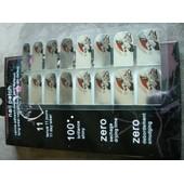 Nail Patch Nail Foil Nail Art M107 Masque Papillon
