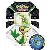 Pokemon Pokebox Version Noire Et Blanche : Vip�lierre