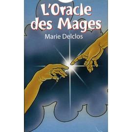 L'oracle Des Mages