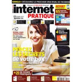 Internet Pratique 123