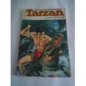 Tarzan Le Seigneur De La Jungle Mensuel N� 24 Nouvelle S�rie de Edgar Rice BURROUGHS