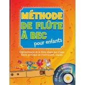 M�thode De Fl�te � Bec Pour Enfants