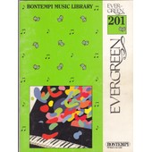 Bontempi Music Library 201 Evergreen