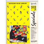 Bontempi Music Library Sp�cials 312