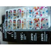 Nail Patch Nail Foil Nail Art M124 T�ches Peinture Multicolore