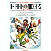 Les Pieds Nickel�s Tome 32 - Les Pieds Nickel�s - Collection Int�grale de Montaubert