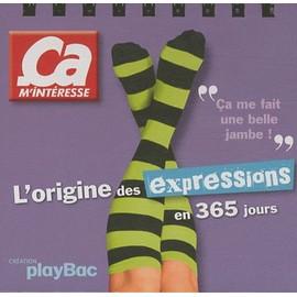365 Expressions Imagees Ca M'I     FL - Ça M'intéresse (Périodique)