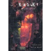 Kabuki M�tamorphose de David Mack