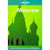 Moscow de Ryan Ver Berkmoes