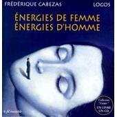 Energies De Femme - Energies D'homme - Jeu De 14 Cartes D�tachables, Cd de Fr�d�rique Cabezas