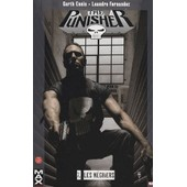 The Punisher Tome 7 - Les N�griers de Ennis Garth