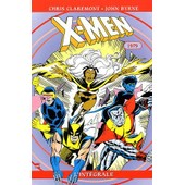 X-Men L'int�grale - 1979 de Chris Claremont
