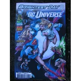 Dc Universe N�65