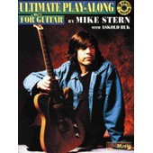 Ultimate Play-Along For Guitar (Ultimate Play-Along Series) de Mike Stern; Askold Buk