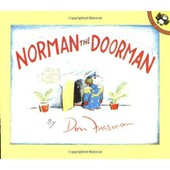 Norman The Doorman Picture Puffin de Don Freeman