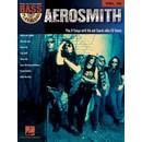 Aerosmith: Bass Play-Along Volume 36 (Livre) - Livres et BD d'occasion - Achat et vente