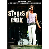 The Stones In The Park de Leslie Woodhead